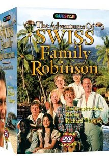 The Adventures of Swiss Family Robinson (1998)